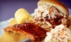 Texas Hold'Em BBQ - Multiple Locations: Barbecue Food for Dine-In or Take-Out at Texas Hold'Em BBQ (Up to 52% Off). Two Locations Available.