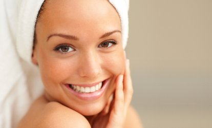 Facials and Diamond <strong>Microdermabrasion</strong> Treatments at Laser Luxury (Up to 70% Off)