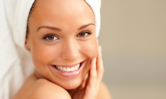 Shirley Advanced Skincare - Los Angeles: Hydro Microdermabrasions with Oxygen Jet Machine Treatments at Shirley Advanced Skincare (Up to 67% Off)