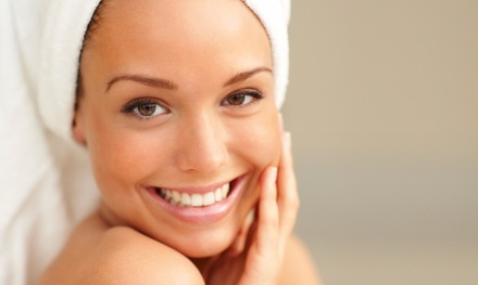 One or Three Medical-Grade Glycolic Facial Peels at Injections R Us (Up to 71% Off)