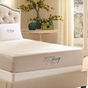 Nature's Sleep – Up to 75% Off Memory-Foam Mattresses