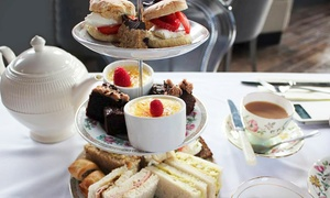 Florins Bar: Prosecco Afternoon Tea for Two or Four at Florins Bar