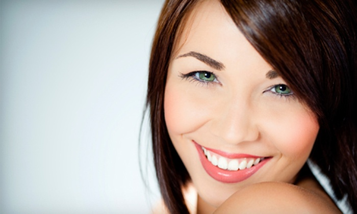 Monterey Bay Weight Loss and Medical - Seaside-Monterey: $149 for 20 Units of Botox at Monterey Bay Weight Loss and Medical ($300 Value)
