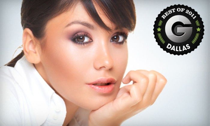 U. Boutique & Med Spa - Plano: 25 Units of Botox or 60 Units of Dysport at U. Boutique & Med Spa in Plano (Up to 54% Off)
