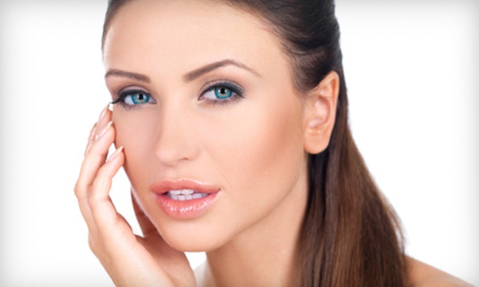 The Hollywood Body Laser Center - Centennial: One, Two, or Three Fraxel Laser Face-Resurfacing Treatments at The Hollywood Body Laser Center in Centennial (69% Off)