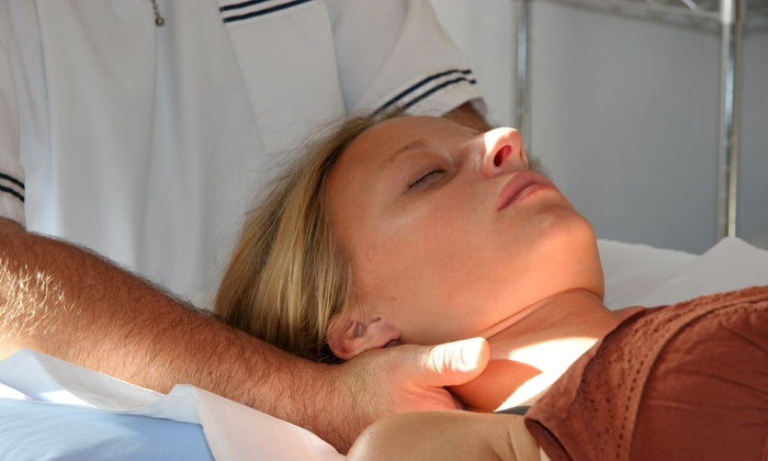 Ritchie Chiropractic & Nutrition - Stallings: $39 for $237 Worth of Exam at Ritchie Chiropractic & Nutrition