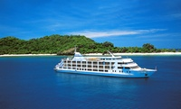 8-Day Fiji Vacation with Airfare and Island Cruise