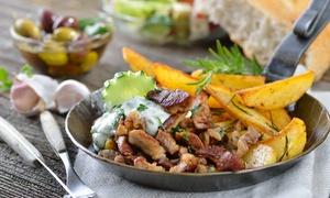 Ostaria Dai Garbo: Menu mediterraneo con specialità venete a scelta per 2 o 4 persone da Ostaria Dai Garbo (sconto fino a 57%)
