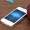 Kocaso Mini Portable Bluetooth Speaker with Built-In Mic