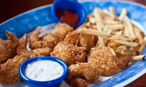 Kenley's Restaurant: Two or Four Groupons, Each Good for $10 Worth of Buffet Fare at Kenley's Restaurant (45% Off)