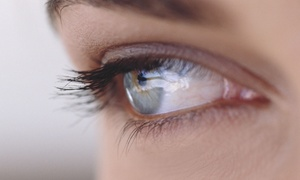 Angelash & Beauty: $66 for $120 Worth of Eyelash Extensions — Angelash and Beauty