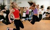 Wolf Studios - Minnetonka - Hopkins: 10 Fitness Classes or Pole-Dancing Party for Up to 20 People at Wolves Den Fitness (Up to 75% Off)