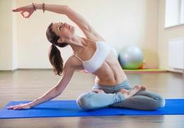 Core Pilates: Five Yoga Classes at Core Studios (67% Off)