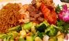 Kintaro Japanese Sushi & Hibachi Steak House - Blaine Haven: Hibachi Dinner for Two at Kintaro Japanese Sushi & Hibachi Steak House (Up to 50% Off). Two Options Available.