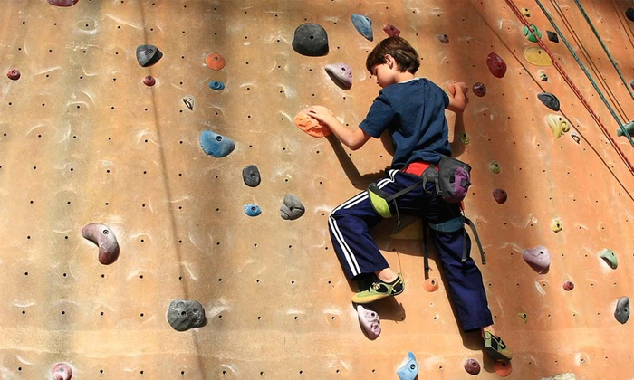 Climbmax Climbing - Downtown Asheville: $35 for a 2-Hour Rope Management and Beginner Climbing Package for Two ($70 Value)