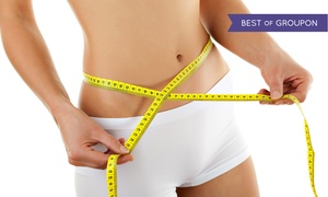 Glamour Medi Spa: Three, Six, or Eight Lipo-Laser  Treatments at Glamour Medi Spa (Up to 68% Off)