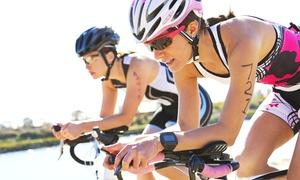 DeNito's Ride for Kids: 35- or 65-Mile Bike-Ride Submission at DeNito's Ride for Kids (Up to 50% Off)