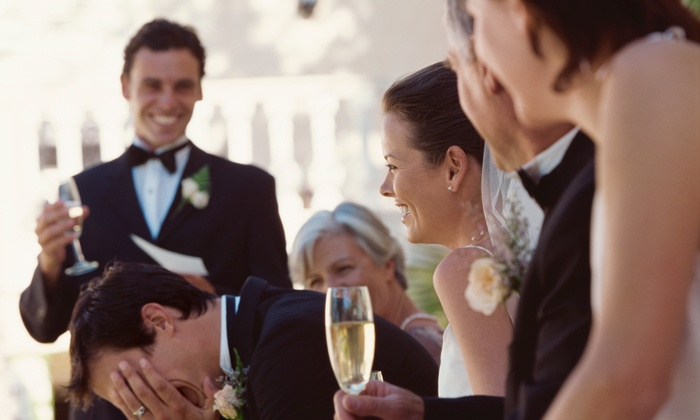 Rose Monchel Events - Greenville: $604 for $875 Worth of Wedding-Planning Services — Rose Monchel Events