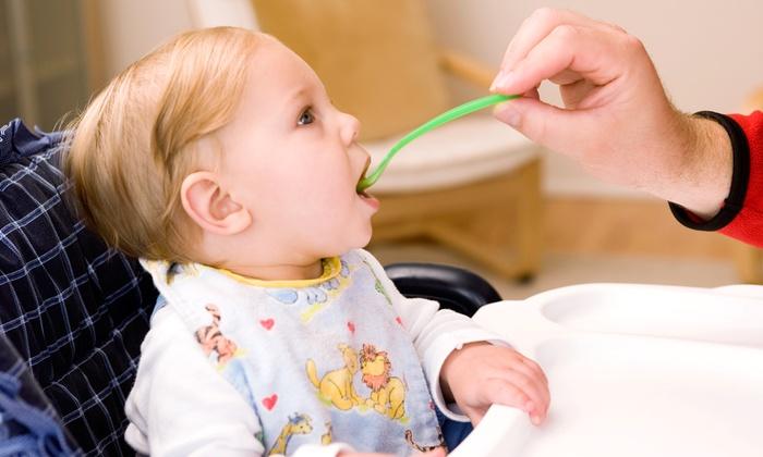 Nummie Tummies - gahanna: Organic Baby Food at Nummie Tummies