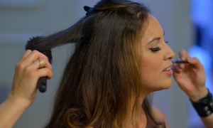 Slaughter Cuts & Color: Up to 55% Off Cut, Color Or Partial Highlight at Slaughter Cuts & Color