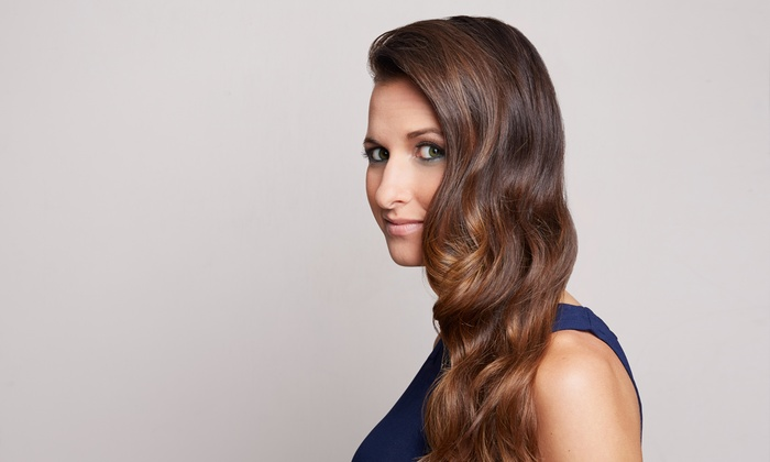 House of Style - Jensen Tract: Hair Services at House of Style (Up to 67% Off). Four Options Available.