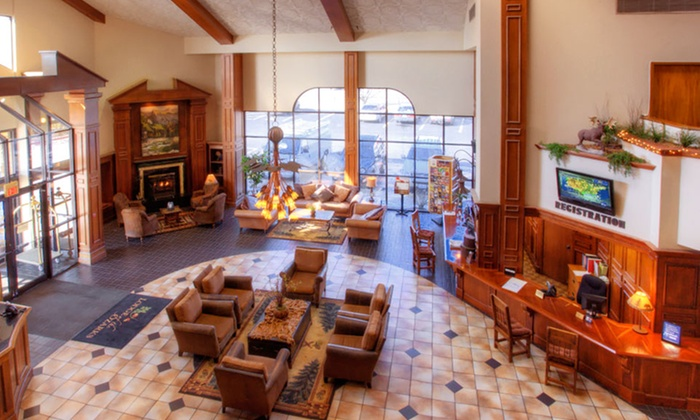 Lodge Of The Ozarks In Branson Mo Groupon Getaways