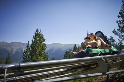 Entrada a Naturlandia para hasta 4 personas desde 32,99 €
