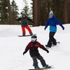 Up to 68% Off Snowboard Packages or Skiing