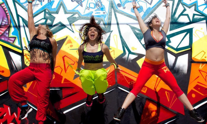 Exotic Fitness Studio - Cypress Meadows: Dance Your Way to Fitness with Two Weeks of Unlimited Zumba Classes at Exotic Fitness Studio