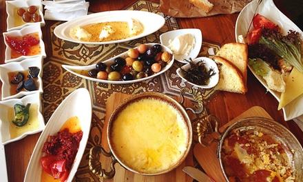 Turkse catering in amsterdam restaurant kilim groupon for Turkse restaurant amsterdam west