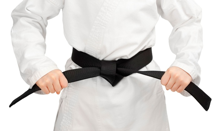 South Metro Authentic Ancient Arts - Eden Prairie: One or Three Months of Karate or Kobudo Classes at South Metro Authentic Ancient Arts (Up to 57% Off)