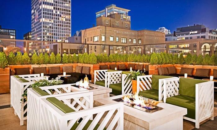 null - Grand Rapids: Stay at Raffaello Hotel in Downtown Chicago
