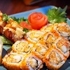 Half Off at Galanga Thai Kitchen & Sushi Bar