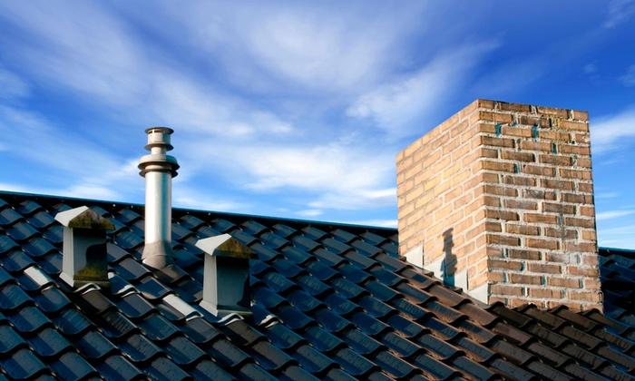 BrickHouse Contractors - Dallas: Roof Tune-Up and Inspection from BrickHouse Contractors (50% Off)