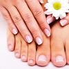 Up to 48% Off Nail Service at Diamond Nail