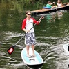 Up to 60% Off Standup-Paddleboard Rental or Tour