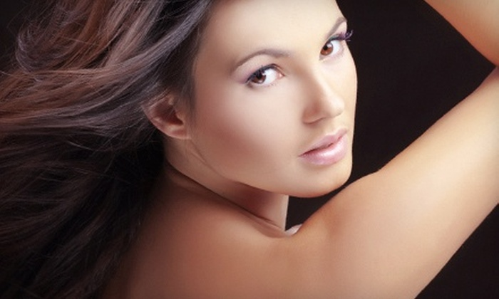 Ave Cosmetic Laser Clinic - Northwest Dallas: Laser Removal of One, Two, or Three Moles or Skin Growths at Ave Cosmetic Laser Clinic (Up to 91% Off)