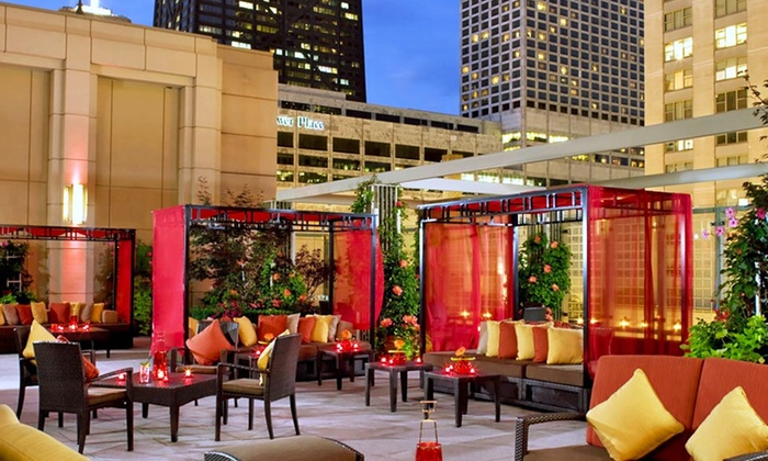 The Peninsula - Fort Wayne: Stay at The Peninsula Chicago, with Dates into March