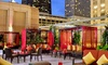 5-Star Hotel on the Magnificent Mile