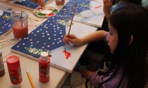 Building Blocks Hub: $149 for $249 Worth of Kid's Birthday Party at Building Blocks Hub