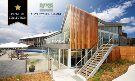 Phillip Island: 2-3 Night 4.5-Star Resort Room or Self-Contained Apartment Stay at the Award-Winning Silverwater Resort