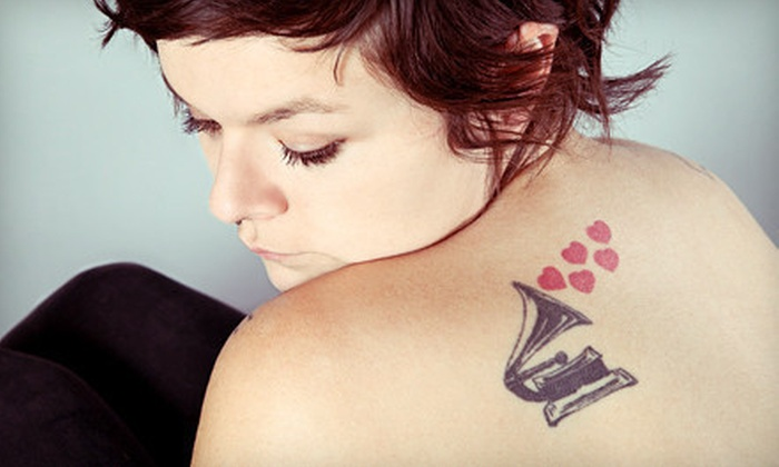 Wake Health Medical Group - Wake Health Medical: Three Laser Tattoo Removal Sessions for 3, 6, or 12 Square Inches at Wake Health Medical Group (Up to 86% Off)