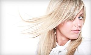 Linda Alfieri Salon: $79 for a Keratin Hair-Smoothing Treatment at Linda Alfieri Salon ($250 Value)