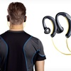 Jabra Sport Bluetooth Wireless Stereo Headset with Built-In Mic