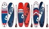 FSN sup-board met accessoires