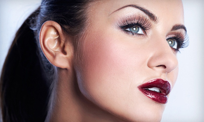 Permanent Make Up by April - Thousand Oaks: Permanent Makeup for the Lips or Eyebrows at Permanent Make Up by April in Thousand Oaks (53% Off)
