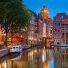 Amsterdam: Camera Comfort con Prima Colazione