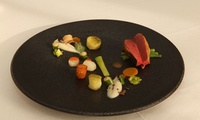 Découvrez un délicieux dîner Michelin chez Terborght à partir de 54,99€