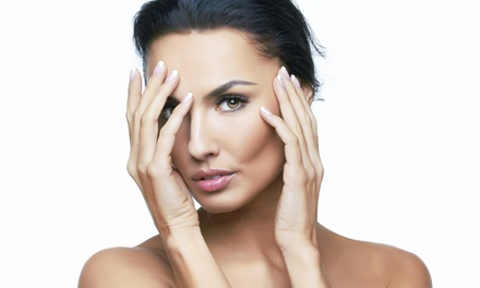 $100 for $200 Groupon  Felicitas Brows & SkinCare Studio
