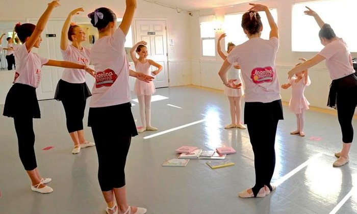 The Pa School of The Performing Arts - Wrightstown: Up to 51% Off Ballet Classes at The Pa School of The Performing Arts